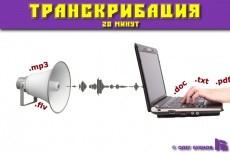 Напечатаю текст с фотографий или сканов,быстро и качественно 3 - kwork.ru