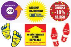 Сделаю дизайн визитки, визитных карточек 94 - kwork.ru