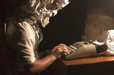 Напишу песню или стихотворение 4 - kwork.ru