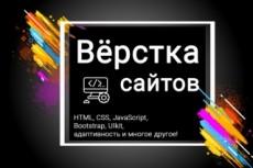 Работа с Хостингом и Доменом 29 - kwork.ru