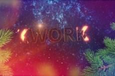 Анимированную заставку вашего логотипа, сайта, фирмы 8 - kwork.ru