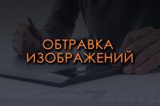 Удаление фона с 40 изображений (обтравка) 27 - kwork.ru