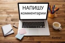 35 развернутых комментариев 7 - kwork.ru