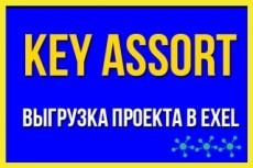 Настройка целей - яндекс метрика 27 - kwork.ru