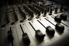 Сведение аудио трека, аудио материала 19 - kwork.ru