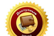 Настрою и запущу для Вас Тизерную рекламу в 2 тизерных сетях 11 - kwork.ru
