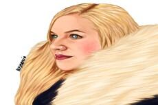 2D художник, растровые иллюстрации 27 - kwork.ru