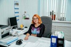 Заявление для госрегистрации в налоговых органах 2 - kwork.ru