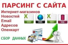 Avito регистрирую аккаунт авито,  размещаю объявление 7 - kwork.ru