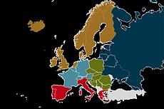 Сделаю карту местности в произвольном дизайне 13 - kwork.ru