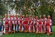 Запишу  хор 6 - kwork.ru