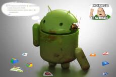 Опубликую Android приложение в Google Play на МОЙ аккаунт 16 - kwork.ru