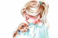 Нарисую раскраску любой сложности для детей и взрослых 39 - kwork.ru