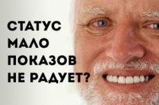 Полная настройка контекстной рекламы в Яндекс. Директ и сопровождение 32 - kwork.ru