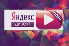 Создание и настройка рекламной кампании в Яндекс Директ за день 3 - kwork.ru