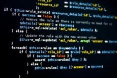 Напишу или доработаю php скрипт 15 - kwork.ru