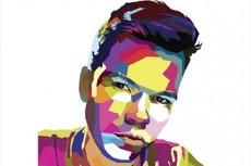 Нарисую портрет в стиле поп-арт 24 - kwork.ru
