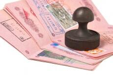 Помогу оформить визу 19 - kwork.ru