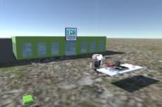 Напишу простую игру на Unity3D 11 - kwork.ru