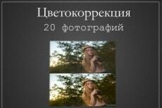 Могу выполнить цветокоррекцию фото 17 - kwork.ru