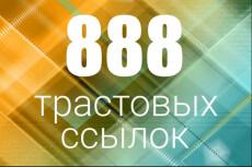 Подскажу как быстро и эффективно ускорить индексацию сайта. По-белому 5 - kwork.ru