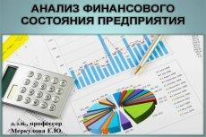 Анализ бизнес процессов в Power BI 20 - kwork.ru