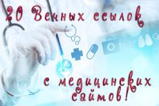 Подберу для Вашего сайта доменное имя в любой зоне+большой бонус 16 - kwork.ru