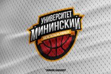 Логотип - отрисовка в векторную графику 10 - kwork.ru