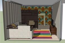 Создам интерьер любой комнаты 7 - kwork.ru
