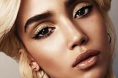 Ищу моделей для макияжа 11 - kwork.ru