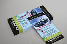 Дизайн листовки или флаера 28 - kwork.ru