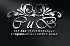 3 варианта логотипа и исходные файлы в векторе бесплатно 12 - kwork.ru