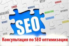 Семантическое ядро для сайта, Директа. До 500 запросов 10 - kwork.ru
