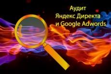 Рекламный аудит, разбор рекламной кампании 22 - kwork.ru