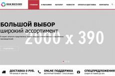 Готовый интернет-магазин JE-sagitta 28 - kwork.ru
