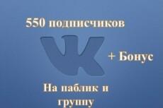 База баров России 18 - kwork.ru