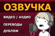 Создам видео, скринкаст, видеообзоры сайта, приложения, с озвучкой 15 - kwork.ru
