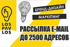 E-mail рассылка с гарантией прочтения и перехода по ссылке в письме 9 - kwork.ru