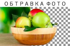 Сделаю рисунок в стиле Flat Lay Lay out. Вектор и растр 22 - kwork.ru