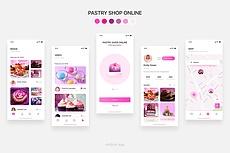 UX-UI Дизайн мобильного приложения для iOS - Android 20 - kwork.ru