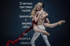 Тематика Образование 20 ссылок 30 - kwork.ru