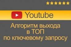 Как продвигать реальный бизнес через ютуб youtube 16 - kwork.ru