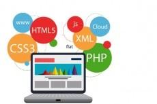 Предлагаю услуги вебмастера и внесу изменения на сайте 5 - kwork.ru