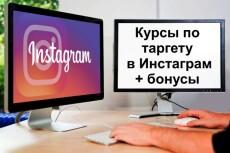 Обучу всем стратегиям раскрутки инстаграма +объясню какой софт нужен! 14 - kwork.ru