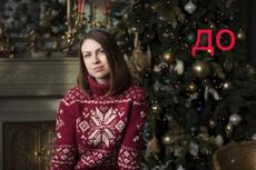 Выполню работу в Photoshop 44 - kwork.ru