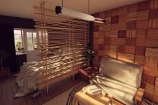 Сделаю дизайн-проект помещения 35 - kwork.ru