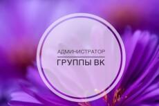 Проведу для вас конкурс в группе социальной сети вконтакте 16 - kwork.ru