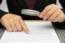 Составлю дополнительное соглашение к договору 7 - kwork.ru