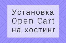 Установлю Wordpress на хостинг 24 - kwork.ru