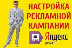 Аудит действующей Рекламной компании в РСЯ 11 - kwork.ru